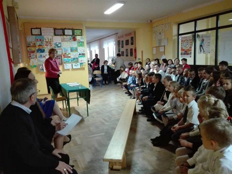 Uroczyste rozpoczęcie roku szkolnego 2017/2018