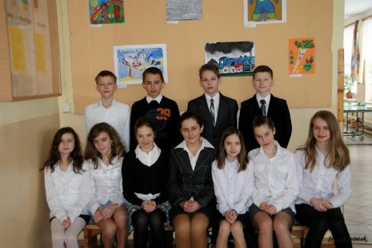 04.04.2013 egzamin szóstoklasisty