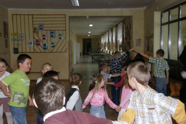 24.11.2010 Zabawa  andrzejkowa