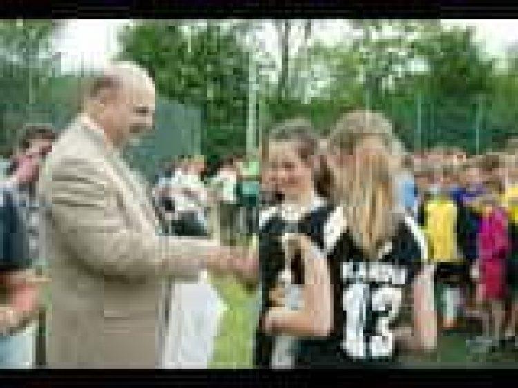Międzyszkolny Dzień Dziecka  01-06-2012