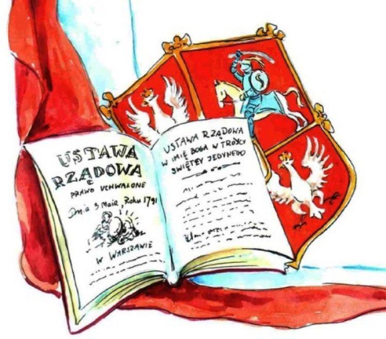 Apel z okazji rocznicy Konstytucji 3 Maja