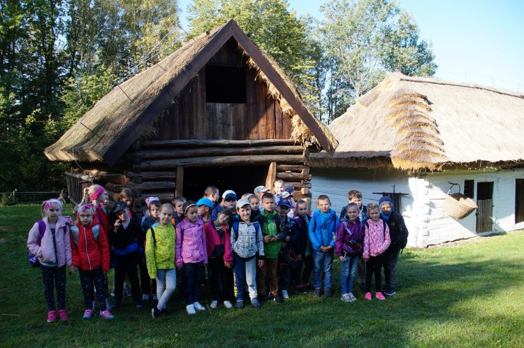 Wizyta w Skansenie 27.09.2019