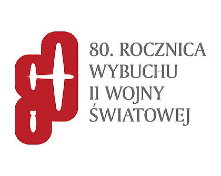 80 rocznica wybuchu II wojny światowej