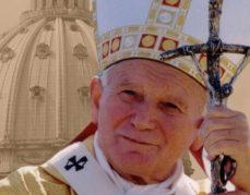 """""""Jan Paweł II Papieżem wszystkich ludzi""""-konkurs plastyczny"""
