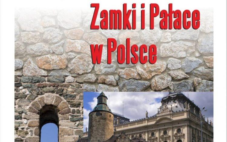 """OGÓLNOPOLSKI KONKURS PLASTYCZNY ,,ZAMKI I PAŁACE W POLSCE"""""""