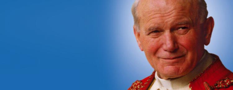 Katecheza.        02.04.2020 15. rocznica śmierci Jana Pawła II