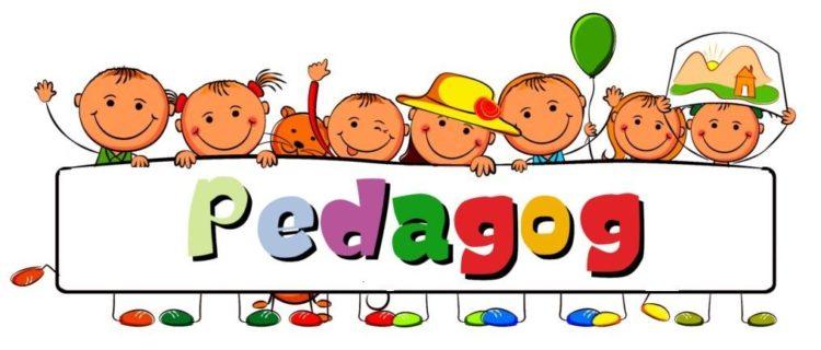 Dyżur Pedagoga