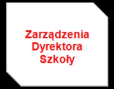 Zarządzenie Dyrektora Szkoły o czasowym zawieszeniu zajęć .