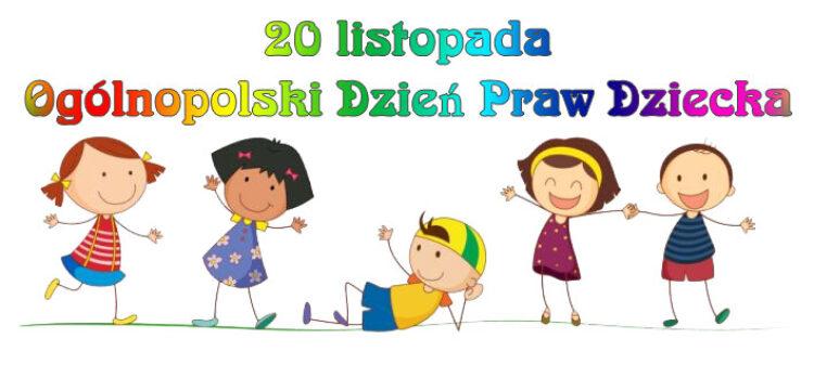 Rzecznik Praw Dziecka ogłasza konkurs.