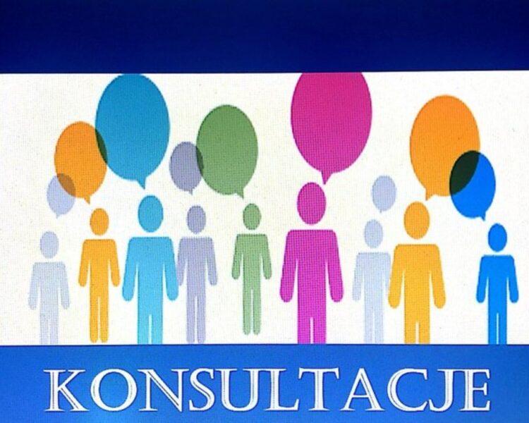 Harmonogram konsultacji dla ósmoklasistów z przedmiotów objętych egzaminem – obowiązuje od 18.01.2021 r.