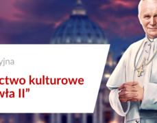 """Gra edukacyjna """"Dziedzictwo kulturowe Jana Pawła II"""" MEiN poleca"""