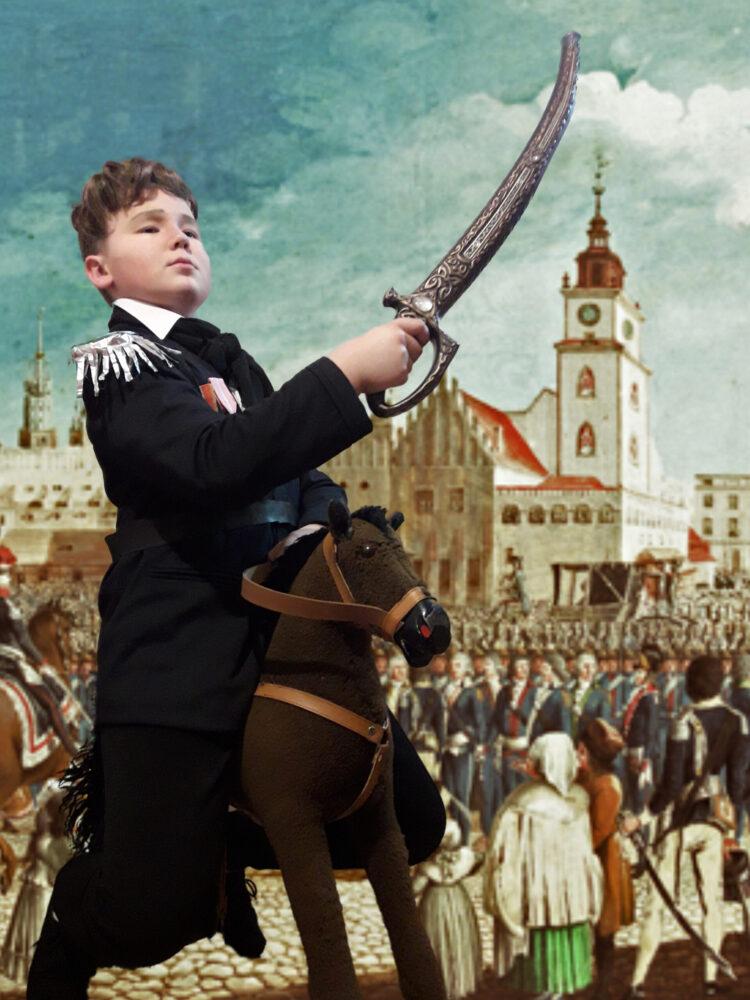 Wyniki I Powiatowego Konkursu o Tadeuszu Kościuszce