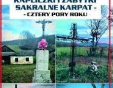 Kapliczki i zabytki sakralne Karpat – cztery pory roku. Ogólnopolski konkurs fotograficzny dla dzieci i młodzieży